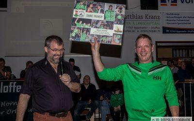 Harald Hertwig gibt Trainerverantwortung an Michael Schneider ab!