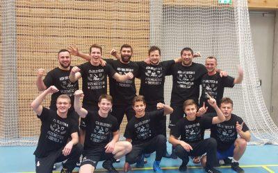 ASV Urloffen II wird Vizemeister der Oberliga Südbaden