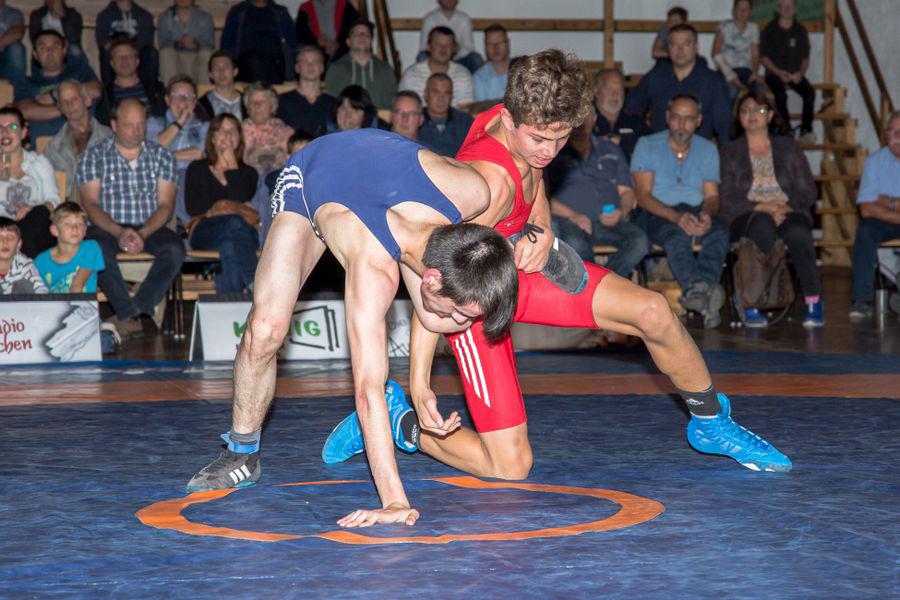 ASV Jugend- und Schülermannschaft qualifizieren sich für die Deutsche Meisterschaften.