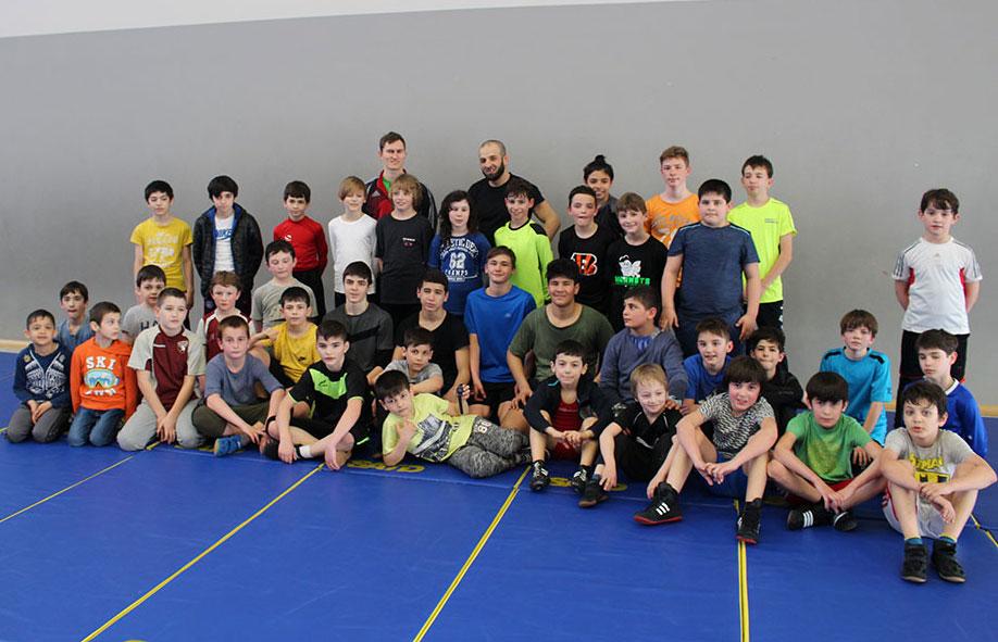 Trainingslager in Straßburg – ASV-Jugend bereitet sich auf Deutsche Mannschaftsmeisterschaft vor