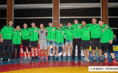 Überragende Mannschaftsleistung bringt ASV 23:7 Kantersieg in Freiburg