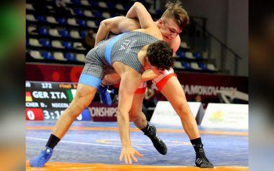 Frühes Aus für Daniel Fischer bei der Weltmeisterschaft – EM-Bronze bleibt größter Erfolg 2021